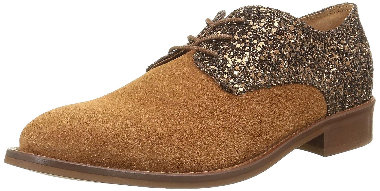 JONAK Desir - Zapatos Mujer 39 EU|Marrón - Marron (22)