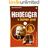 Introducing Heidegger: A Graphic Guide (Introducing...)