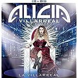 Alicia Villarreal (La Villarreal) CD/DVD