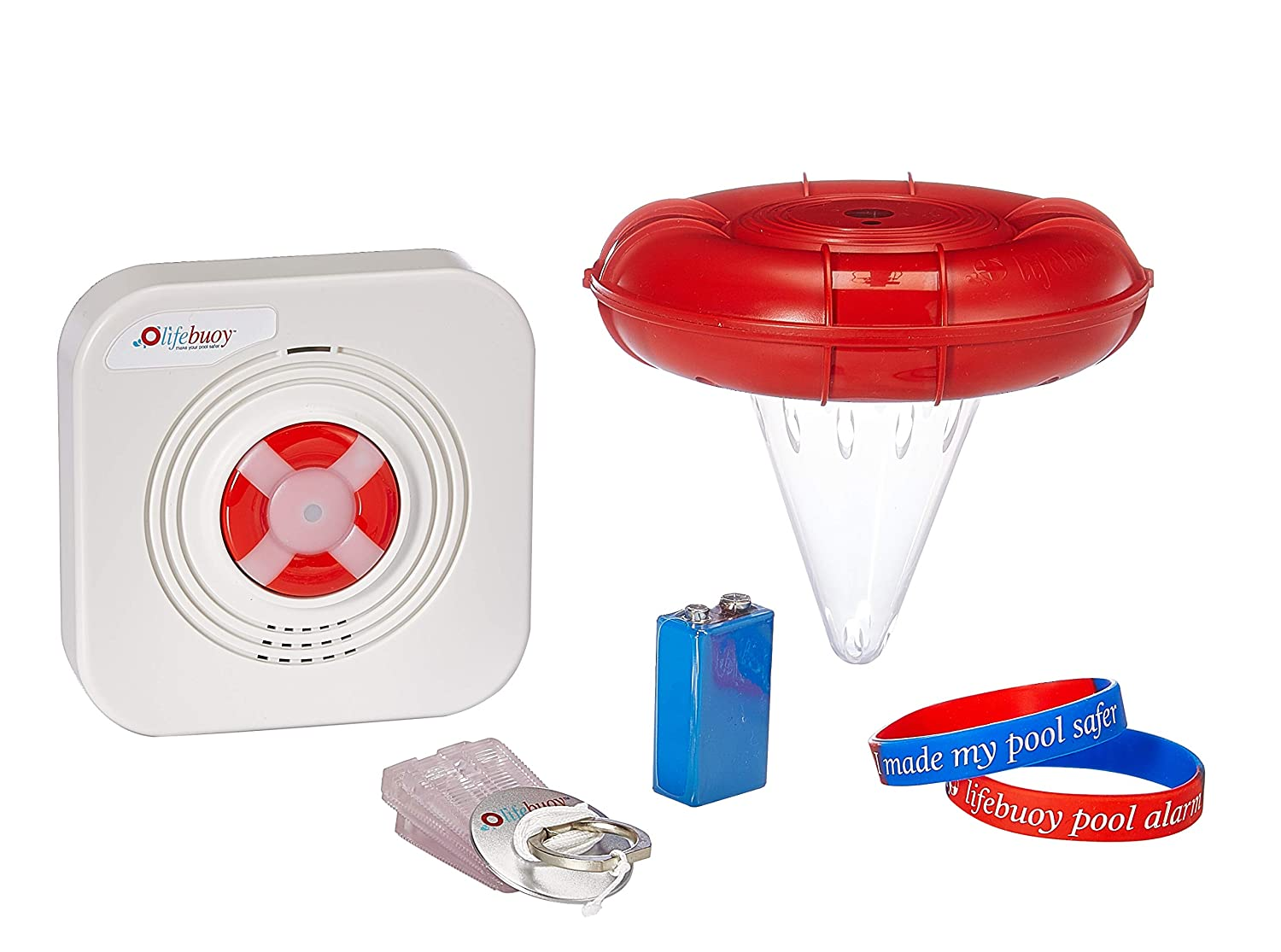 best pool alarms consumer reports