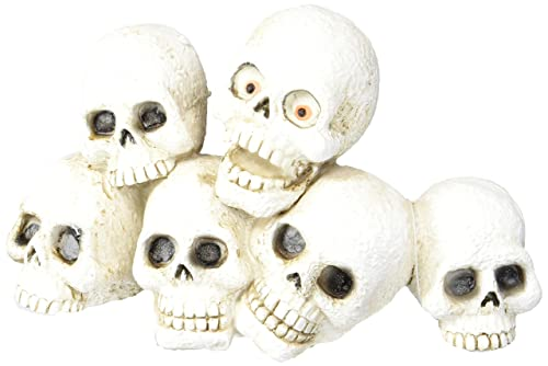 Penn Plax Skulls Aquarium Ornament