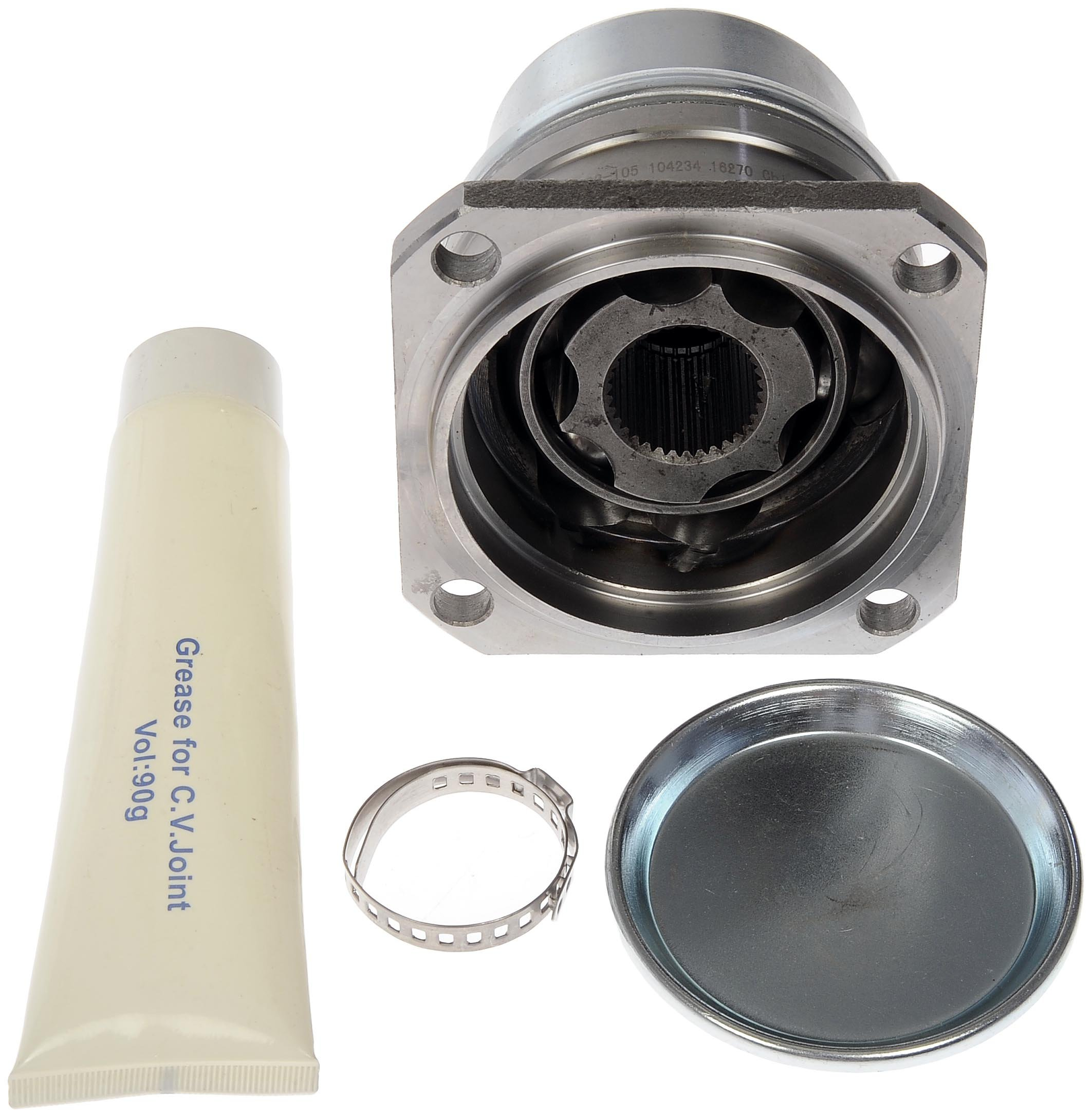 Dorman 932-105 High Speed Driveshaft CV Joint by Dorman (Image #2)