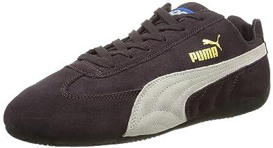 Puma Speed Cat Sparco, Herren Sneaker Violett Violet (04 Brown) 42 ... c41f3dbb8f