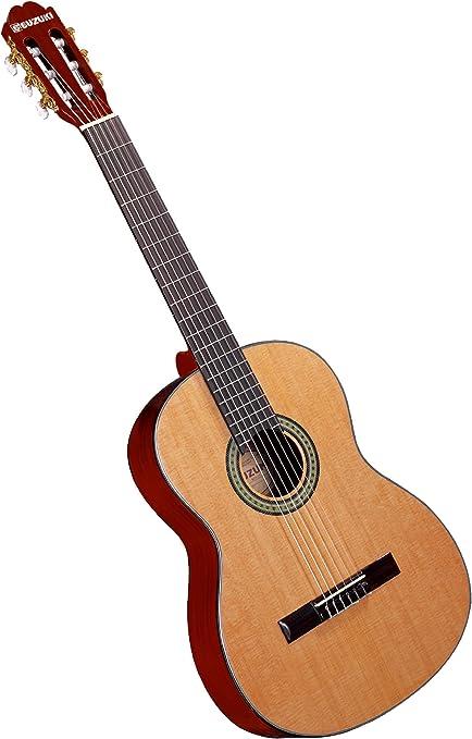 Suzuki Musical Instrument Corporation SCG-11: Amazon.es ...
