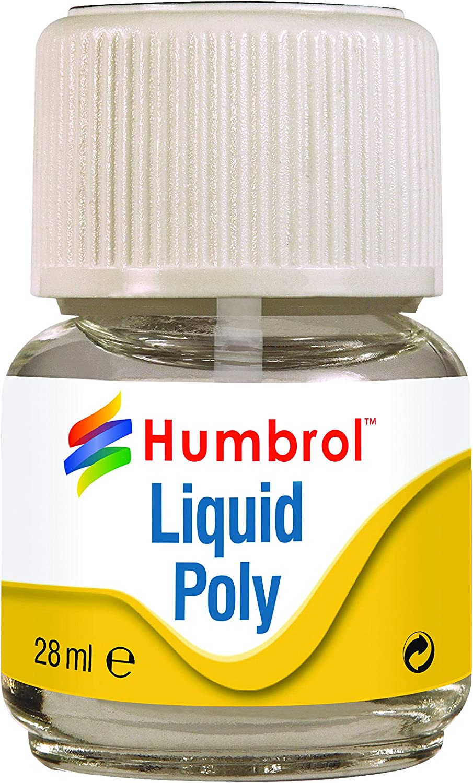 Airfix - AE2500 - 28ml Liquid Poly (BOTTLE)