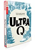 Ultra Q: The Complete Series - SteelBook Edition