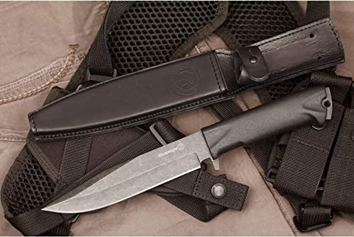 Kizlyar Russian Combat Knife Military Steel AUS 8 Knives