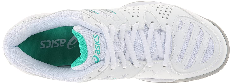 Asics Femmes Gel Dedicate 4 Chaussures De Tennis De E557y z9ckfREJF