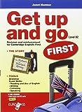 Get up and go. Per le Scuole superiori. Con CD Audio. Con espansione online: 3