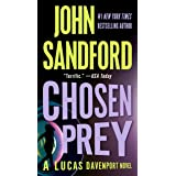 Chosen Prey (A Prey Novel)