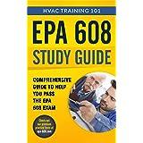 EPA 608 STUDY GUIDE