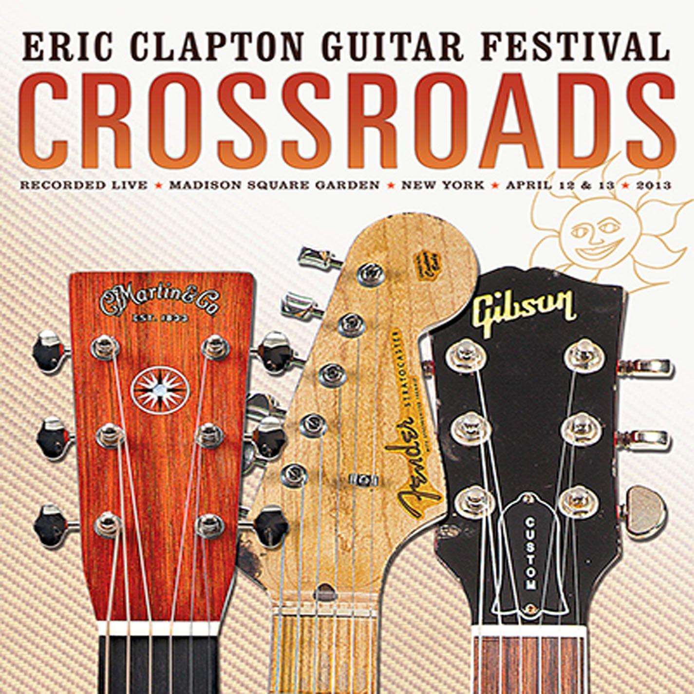 crossroads guitar festival 2013 dvd download