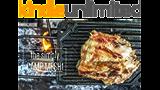 あさりサラダ家事をするアウトドアクッキング大事典―焚き火?鉄板?網焼き?ダッチオーブン?鍋で豪快に作る