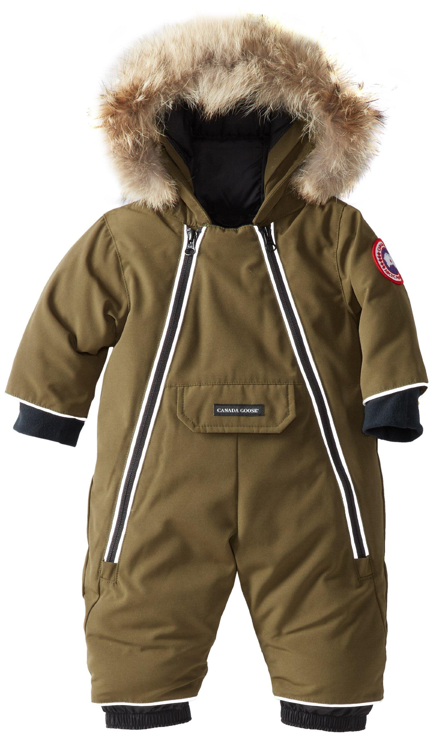Canada Goose Baby SnowSuit Especial