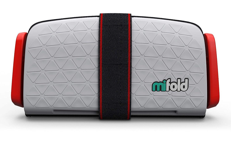 Amazon.com: Mifold - Asiento elevador para coche, paquete de ...