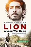 Lion: A Long Way Home Young Readers' Edition (English Edition)