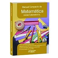 Manual Compacto de Matemática. Ensino Fundamental