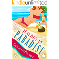 Jealous in Paradise (Florida Keys Mystery Series Book 18)