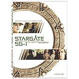 Stargate SG-1: S2 (VIVA/DVD)
