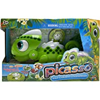 Deals on Basic Fun Anipets Picasso: The Colorful Robo Chameleon