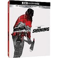 SHINING, The 4K UHD [Blu-ray]