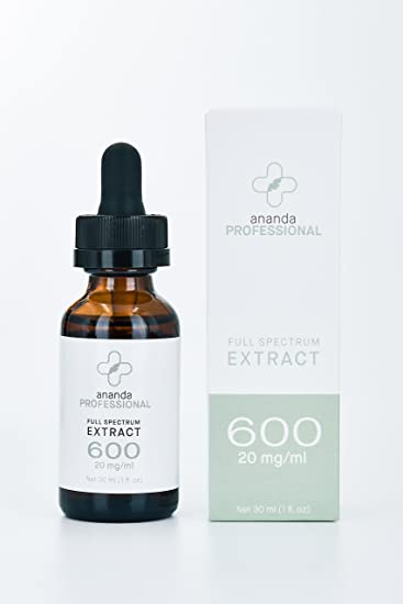 Image result for ananda CBD pro tincture
