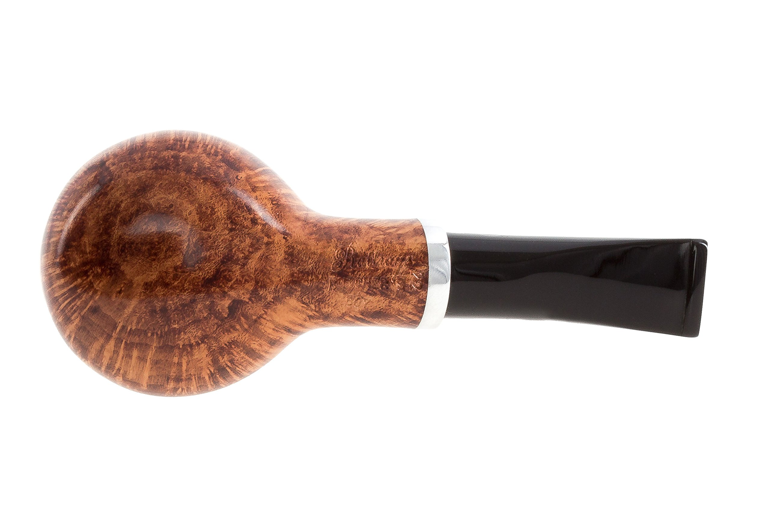 Rattray's Butcher's Boy 22 Tobacco Pipe - Natural by Rattray's (Image #4)