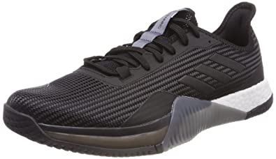 online retailer 5a0ed 0c056 adidas CrazyTrain Elite Boost Mens Training Shoes - Black-7