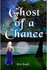 Ghost of a Chance (Woodley, USA Book 3) Kindle Edition