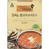 Kitchens of India Ready to Eat Gravy - Dal Bukhara, 285g Carton