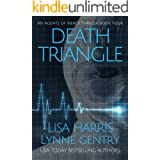 Death Triangle: A Medical Thriller (Agents Of Mercy Book 4)