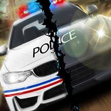 Dubai Police Car Racer: Racing Fever, Speed Racer