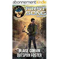 First Song, Book One (Anthem of Infinity 1) (English Edition)