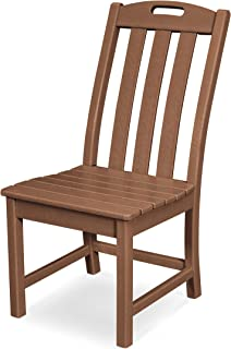 product image for Trex Outdoor Furniture Yacht Club Dining Chair, Tree House