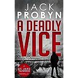 A Deadly Vice (DC Jake Tanner Crime Thriller)