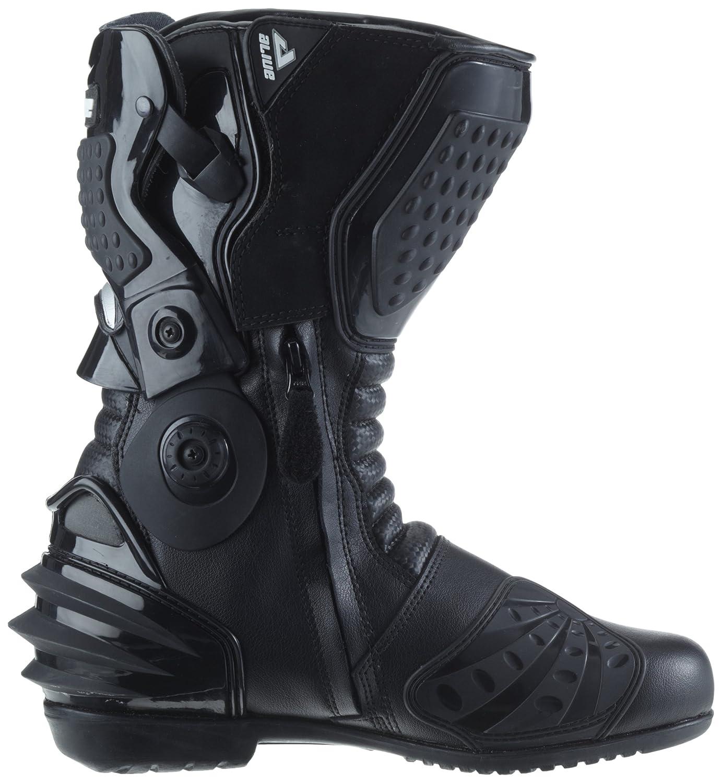 Protectwear Botas de moto Racing TS-006 Tama/ño 47