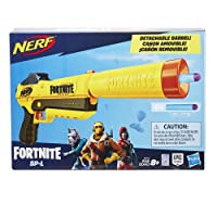 NERF Fortnite SP-L Nerf Elite Dart Blaster Deals