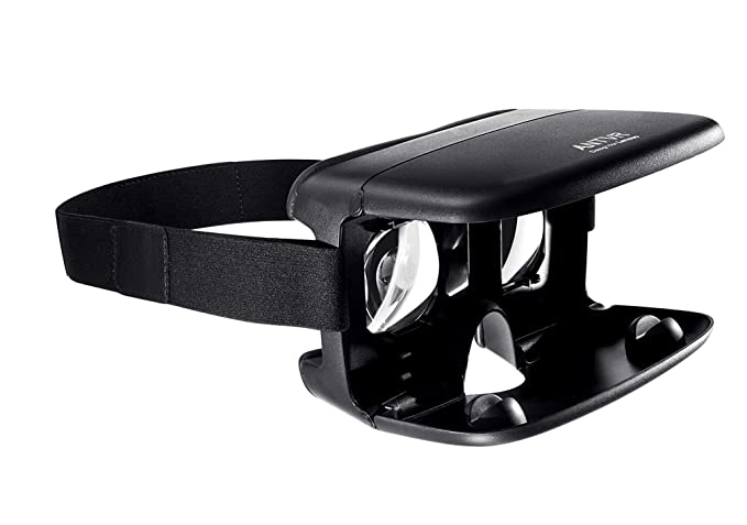 b56cea12ae8 ANT VR Headset (Black) for Lenovo Vibe K5