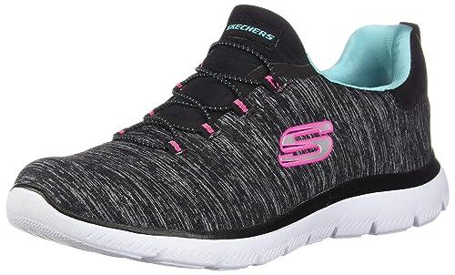 Skechers Women's Summits Sneaker: : Schuhe PeLDf