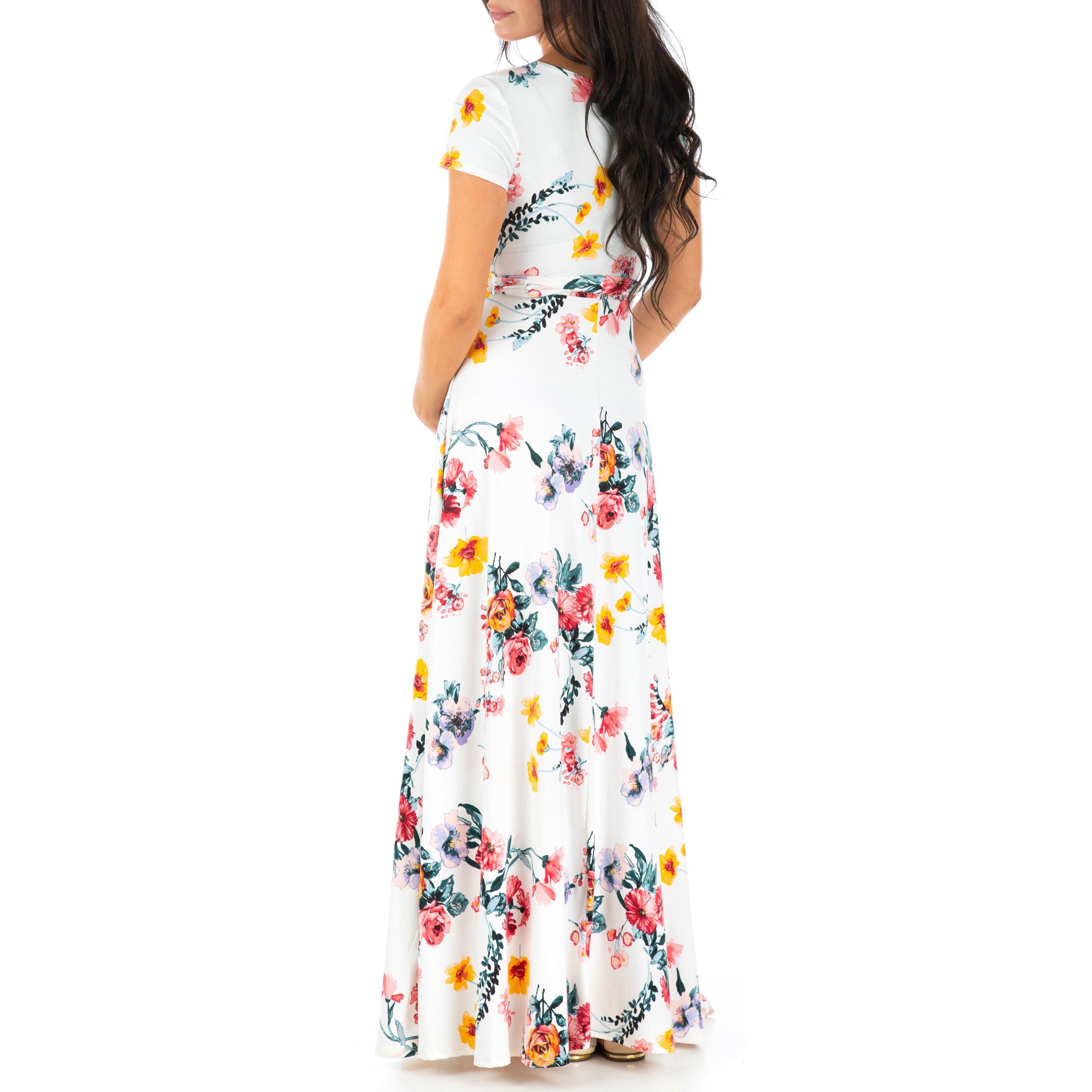09b2173251c9e Amazon.com: Mother Bee Maternity: Dresses
