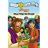 The Beginner's Bible Jesus Feeds the People: My First (I Can Read! / The Beginner's Bible)
