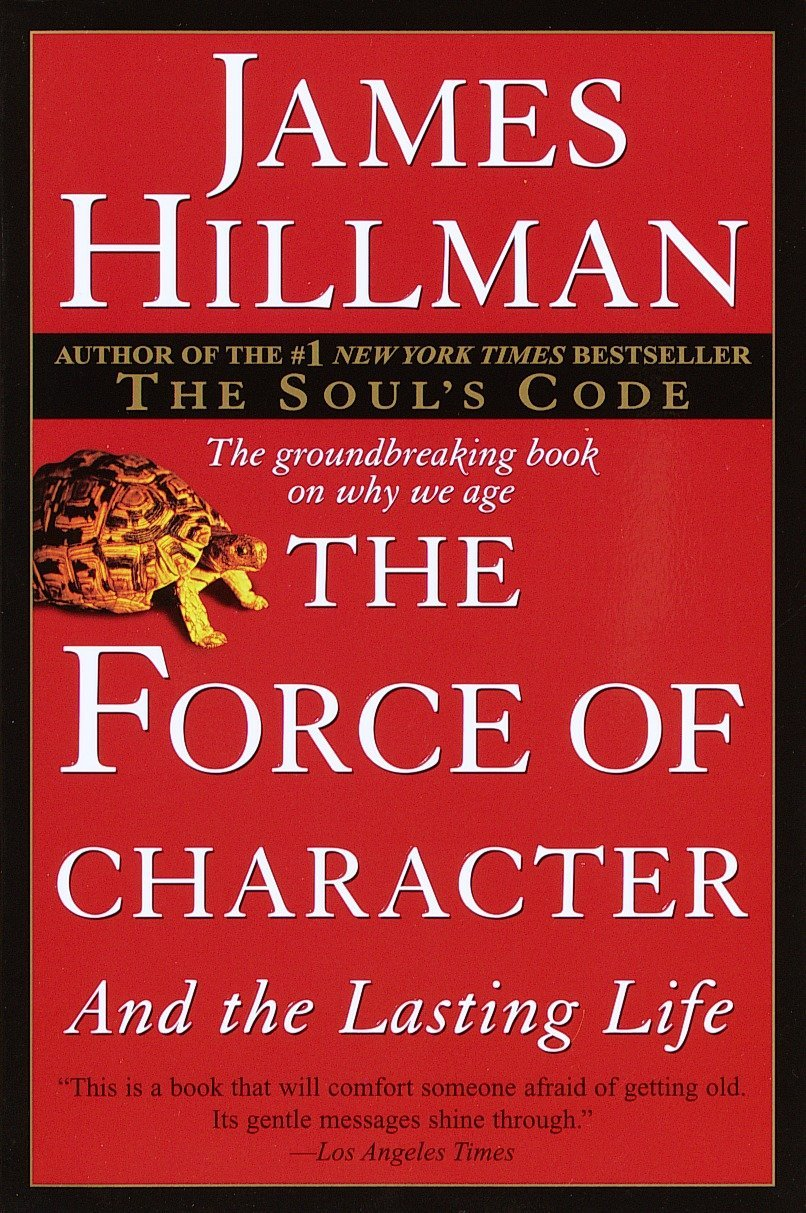 Download The Force of Character: And the Lasting Life pdf epub