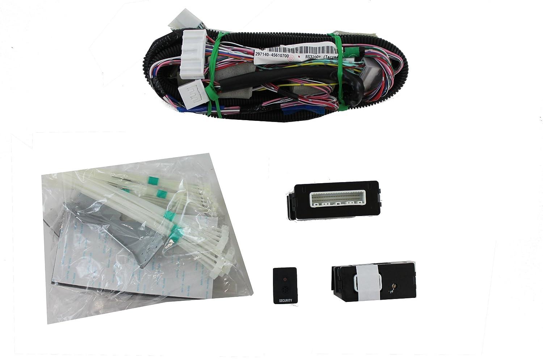 RS3200 Plus Alarm Security System Toyota Genuine Accessories PT398-35090
