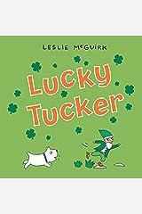 Lucky Tucker Kindle Edition