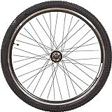 Unbekannt 26 Zoll Zündapp MTB Laufräder Aluminium Hinten Oder Vorne Scheibenbremsen