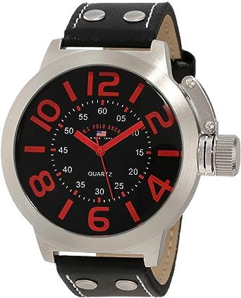 U.S. Polo US5205 - Reloj para Hombres: Amazon.es: Relojes