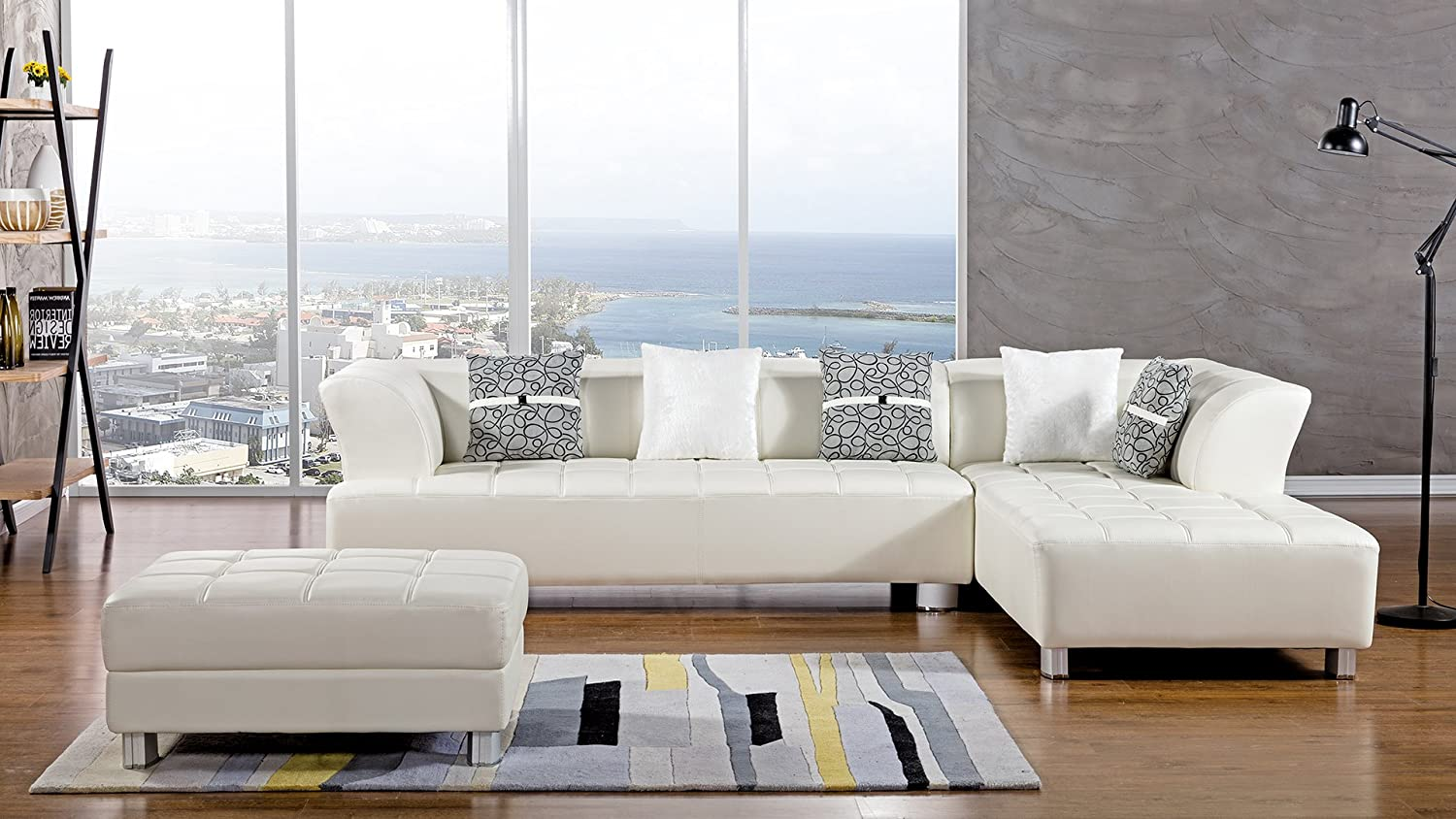 Lovely Signature Design By Ashley Fallston Living Room Sectional