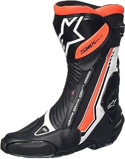 Alpinestars SMX S Nero Bianco 42