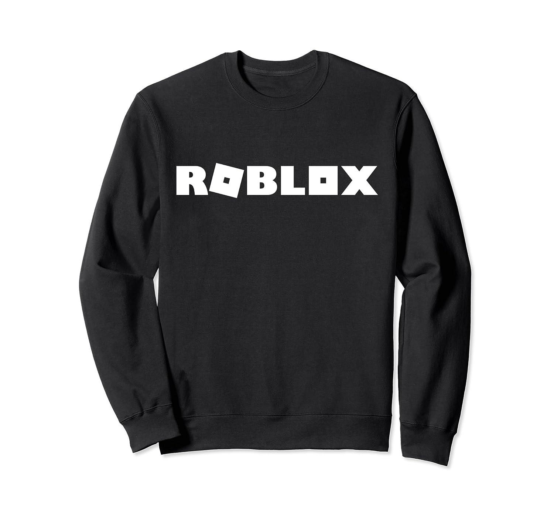 88dbd8d2 Roblox Logo Sweatshirt-alottee gift - Alottee