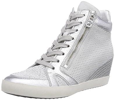 Sneaker SOHO Kennel & Schmenger grau tr97vKdO